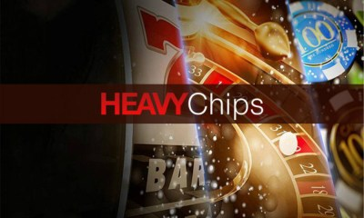 Heavy Chips goes live on 1Click Games platform