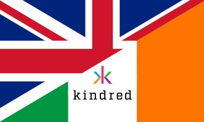 Kindred launches new racing platform