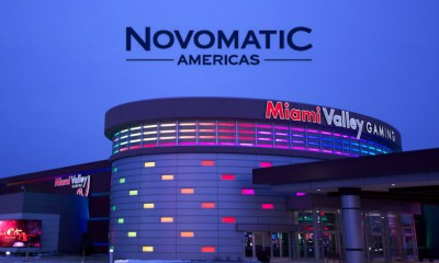 Novomatic Americas launch of FV-640 Dominator Curves