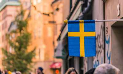 Sweden proposes licensed gambling, largely scrapping monopoly
