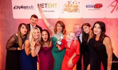 Videoslots Women in Gaming Award nominations
