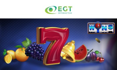 EGT Interactive new game release – 81 Wins
