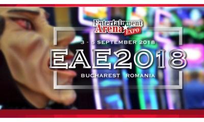 Bucharest preps for EAE 2018