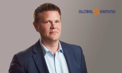 Global Gaming names Lars Kollind as Head of B2B