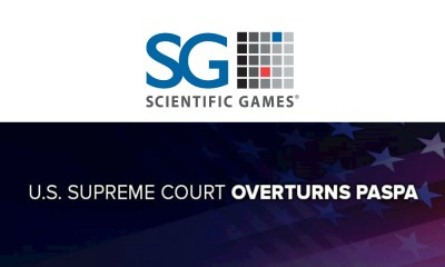 Scientific Games Shares Expert Opinions on PASPA and Sports Betting