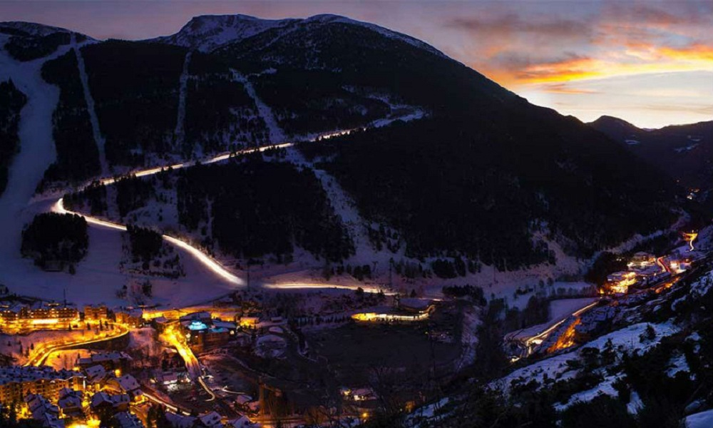Genting aims to land first casino license in Andorra
