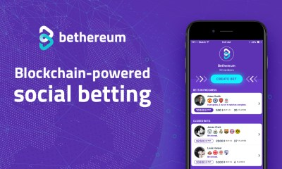 Bethereum is set to remove the taboo from betting once and for all