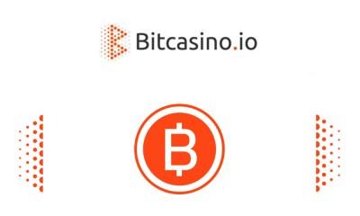 Bitcasino.io integrates ground-breaking fiat-to-Bitcoin currency converter