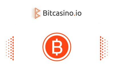 Bitcasino.io integrates ground-breaking fiat-to-Bitcoin currency converter