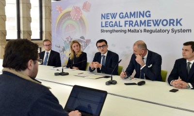 MGA IMF spotlights Malta's work in the gaming sector