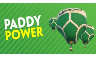 In Social Media Rankings Paddy Power achieves high score