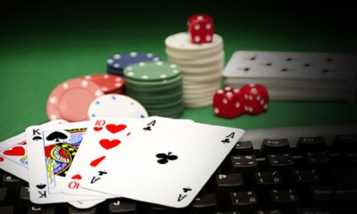 Online Poker at All Time High
