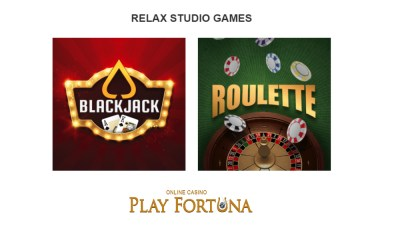 Play Fortuna agrees Relax Gaming deal