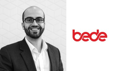 Bede announces new MD as the business looks to further growth