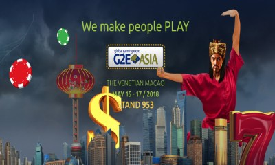 EGT reports initial gains from G2E Asia