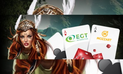 EGT Interactive partners with one of the major Serbian operators Mozzart Bet