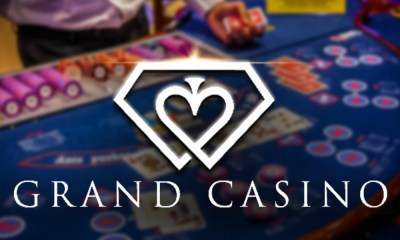 Betsoft Gaming Signs Content Agreement with Grand Casino