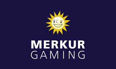Merkur Gaming shines at Belgrade Future Gaming