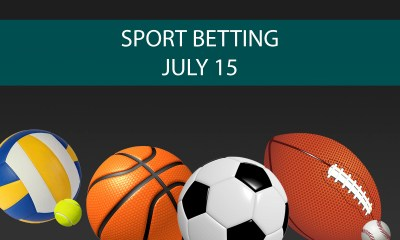 New Jersey's Meadowlands to offer sports betting July 15