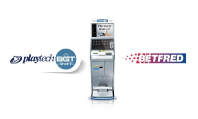 Playtech BGT Sports adds a further 250 widescreen terminals to Betfred deal