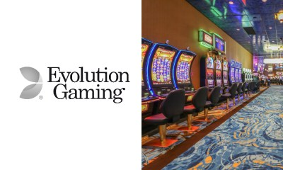 Evolution Dual Play Roulette Streaming From The USA