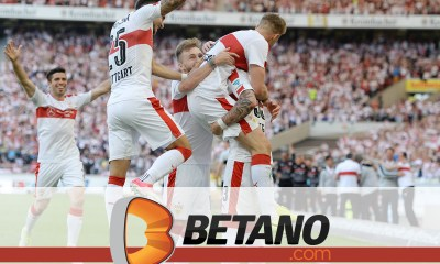 VfB Stuttgart and Betano seal partnership