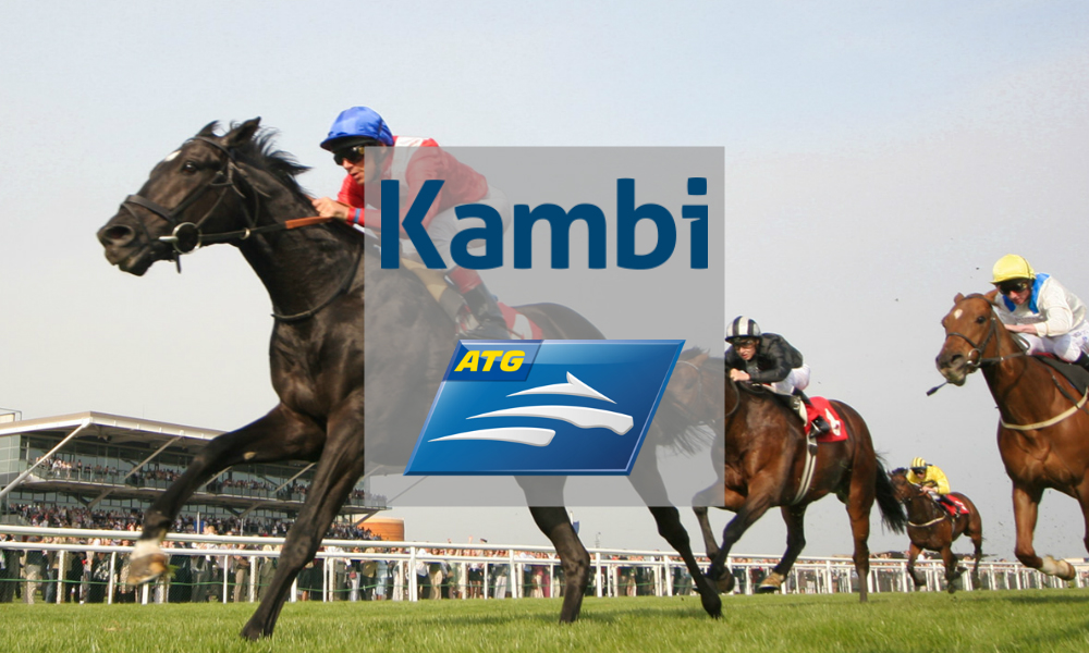 Kambi Group plc enters final stage commercial discussions with ATG
