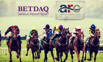 BETDAQ agrees starting stalls partnership with Arena Racing Company