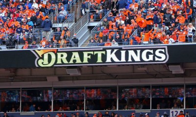 DraftKings Applies for Sports Betting License in New Jersey