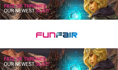 FunFair launches next-gen blockchain title