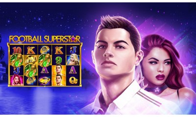 Endorphina launched a new football slot just in time for the FIFA World Cup 2018