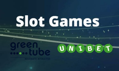 Greentube slots go live with Unibet in Romania