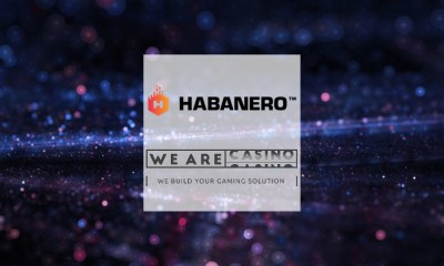 Habanero expands reach into Europe and LatAm with WeAreCasino deal