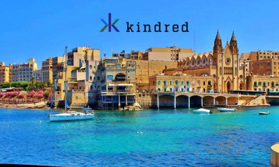 Kindred Group opens doors to modern office space on Malta