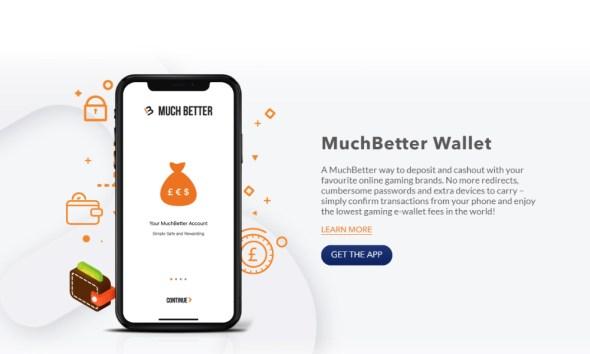 Pinnacle chooses MuchBetter gaming wallet