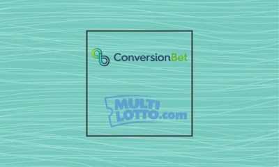 MultiLotto, partners with ConversionBet to create a new digital acquisition channel