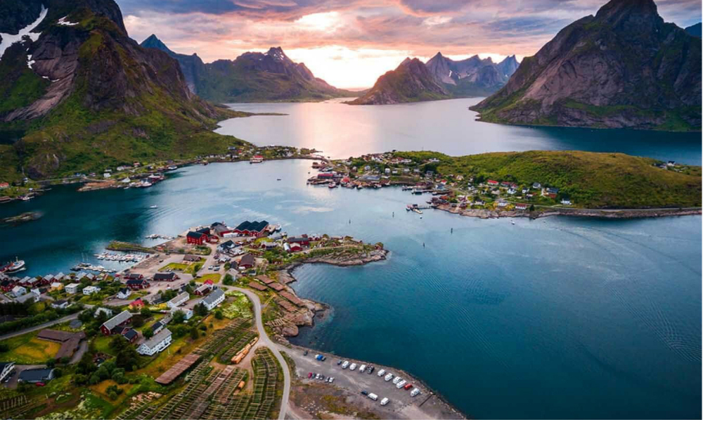 Norway Submits New Payment Regulations To Ban iGaming Transactions