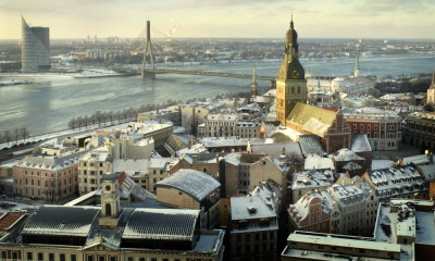 Latvia To Move Gambling To Five-Star Hotels