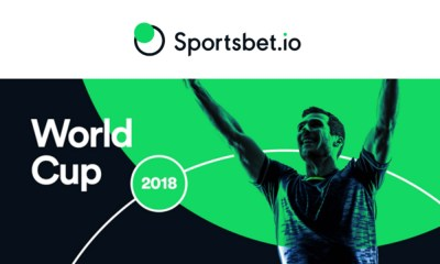 Sportsbet.io announces pioneering deal with BetNav