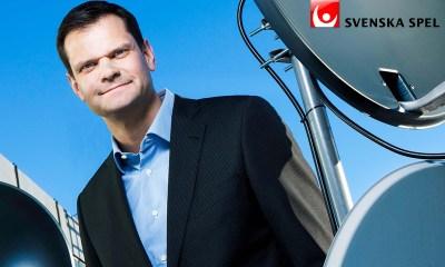 Svenska Spel appoints Patrik Hofbauer as new CEO