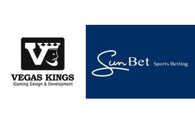 Vegas Kings hand-picked to design and develop Sun International's new Sunbet.co.za Sportsbook