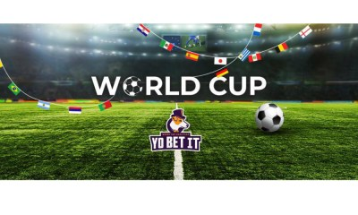 Yobetit World Cup Challenge Offering Up To €50K In Prizes