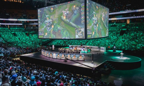 The 2018 Esports Awards have been announced, and the nominees are…