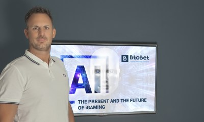 BtoBet's Chairman to make a presentation regarding AI at iGB Live!
