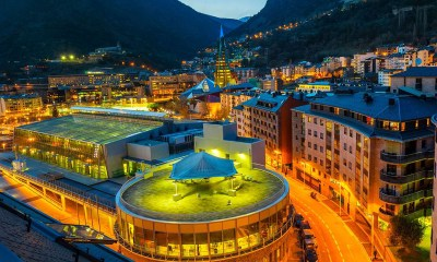 Genting loses the race to obtain a new casino in Andorra