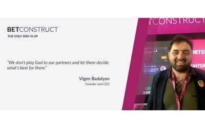 BetConstruct to open its platform to competing sport betting solutions
