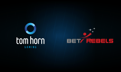 Tom Horn Gaming Live with BetRebels