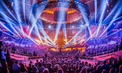 Esports moves closer to Olympic entry