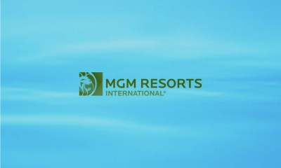MGM Resorts Named One of America's Best Employers for Women by Forbes