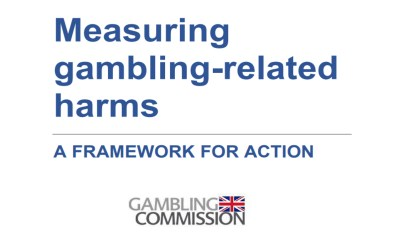 UKG's Report Set to Measure Possible Gambling-Related Harm on Society